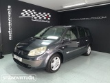 Renault Grand scénic 1.5 DCI - Privilege Luxe 7L