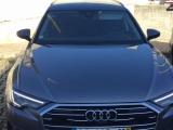 Audi A6 avant 40TDI STRONIC