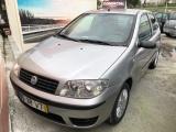 Fiat Punto 1.3 JTD VAN