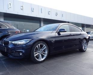 BMW 420 Grand Coupé 420 D GRAN COUPE SPORT LINE