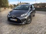 Toyota Yaris 1.0 vvti-styel