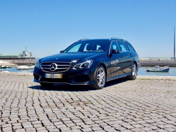 Mercedes-benz E 250 CDI AMG 9G NACIONAL