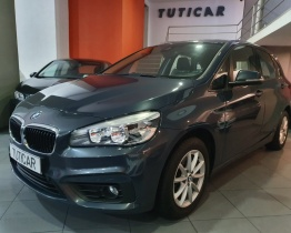 BMW 216 Active Tourer 1.5d 116cv