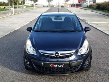 Opel Corsa 1.2 Enjoy ***VENDIDO***