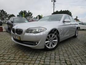 BMW 520 d EfficientDynamics (GPS)