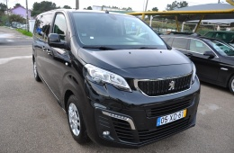 Peugeot Traveller Business Standard 1.5 Bluehdi