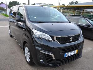 Peugeot Traveller Business Standard 1.5 Bluehdi