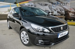 Peugeot 308 SW 1.5 BlueHDi Active Pack Style