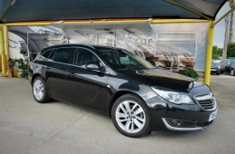 Opel Insignia Sports Tourer 2.0 CDTi Cosmo S/S  GPS