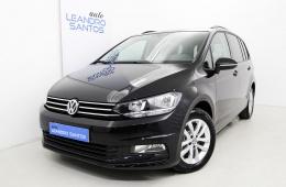Volkswagen Touran 1.6 TDi Confortline 7L