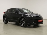 Toyota C-hr 1.2t omfort+p.style
