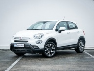 Fiat 500X 1.6 M-Jet Auto Garantia de Fábrica até 07/2022