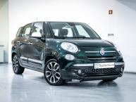 Fiat 500L 1.6 D 7 Lugares Garantia de Fábrica até 04/2022