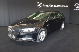 Opel Insignia Sports Tourer 1.6 EcoTec Diesel 110cv S/S BlueInjection (MT6) Business Edition 5 lugares 5 portas
