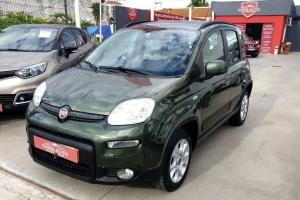 Fiat Panda 1.3 16V Multijet Lounge S&S