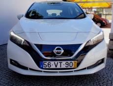 Nissan Leaf Teckna 150 cv