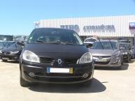Renault Scénic 1.5 dci de 105 cv