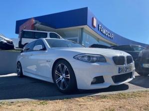 BMW 520 D Touring M