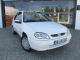 Citroën Saxo 1.5 D Van/AR CONDICIONADO