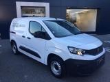 Peugeot Partner 1.6 BlueHDI 100cv Premium