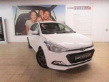 Hyundai I20 1.1 GL CRDi Access Plus