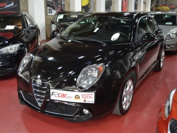 Alfa Romeo Mito 1.3 JTD DISTINCTIVE  - Garantia ate 5 ANOS