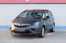 Opel Zafira 1.6 CDti Cosmo T. Panorâmico