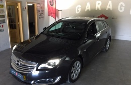 Opel Insignia Sports Tourer OPC Edition 2.0 CDTI