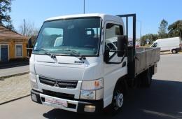 Mitsubishi Canter 3S13 // 2013 // CURTA