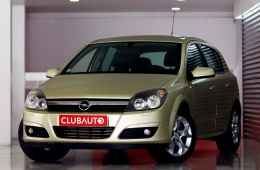 Opel Astra 1.3 CDTI SPORT
