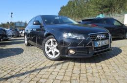 Audi A4 Avant 2.0 TDi Sport Bi-Xenon