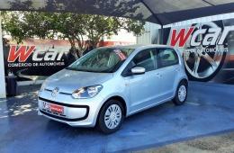 Vw Up 1.0 BLUEMOTION MOVE UP