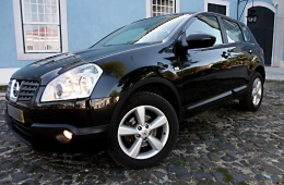 Nissan Qashqai 2.0 dCi Tekna (150 cv)