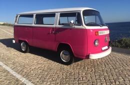 Vw Transporter 1600