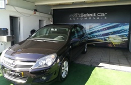 Opel Astra Caravan 1.3 CDTI 90 CV