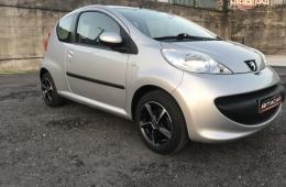 Peugeot 107 1.1