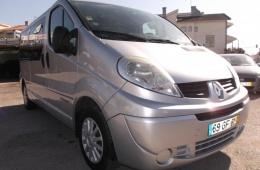 Renault  Renault Trafic 2.0 dCi L2H1 1.2T115 P9 (115cv) (5p)
