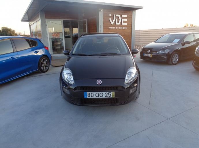 Fiat Grande Punto 1.3 multjet 85cv