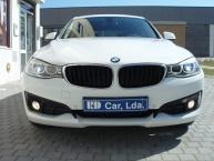 BMW 320 Grand Turismo Auto Sport