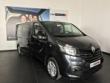 Renault Trafic 1.6 dCi SpaceClass 7L SS