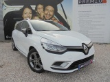 Renault Clio sport tourer 1.5 dCi Gt-Line