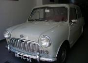 Austin Mini Seven 850 MKI