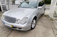 Mercedes-Benz E 220 SW