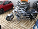 Harley Davidson VRSA V-ROD