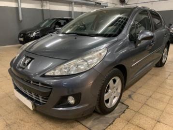 Peugeot 207 1.4 16V SE Sportium
