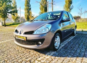 Renault Clio 1.2 16v 75CV DYNAMIQUE