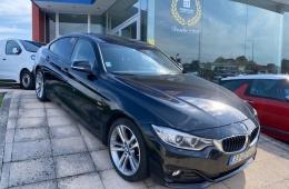 BMW 420 Grand Coupé Sport Aut