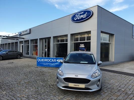Ford Fiesta, 2018