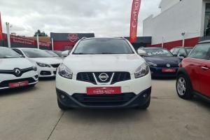 Nissan Qashqai +2 Acenta