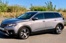 Peugeot 5008 1.2 PureTech Allure EAT6